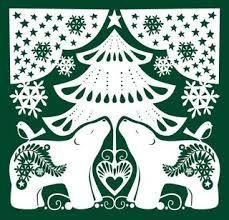 Картинки по запросу олень елка