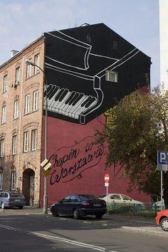 Warszawa - Poland