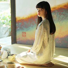 Beautiful japanese Girl (Nana Tomatsu) - Pin it by Gustavo Bueso Jacquier