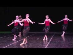 AMDE - Bamboleo - YouTube
