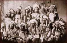 Lakota Chiefs