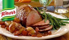 Pot roasting is a great way to cook larger cuts of beef such as aitchbone, silverside or topside!