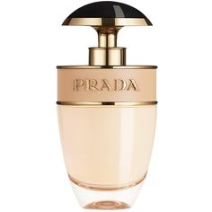 Prada Candy L'Eau De Parfum 20ml ($37) ❤ liked on Polyvore featuring beauty products, fragrance, perfume, makeup, beauty, parfums, prada fragrance, eau de perfume, floral fragrances and prada perfume