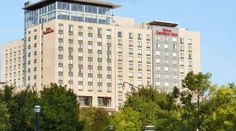 Hilton Garden Inn Atlanta Downtown Hotel, GA