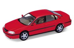 .. 2001 Chevrolet Impala ..
