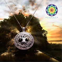 Did you know that in Biology, the 'Tree of Life' motif represents the evolution of all creatures? Evolve your wardrobe with this stylish and spiritual symbol. Call +971505389009 to place your order. #RamGateUAE