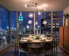 New York apartment