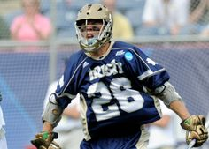 Iron Chef, Notre Dame Lacrosse Style (Video)