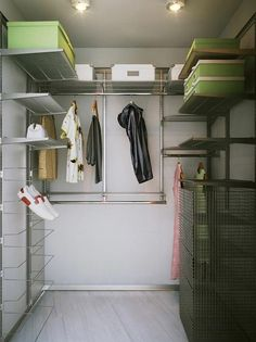 storage for small apartments