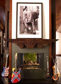 Martyn Lawrence Bullard — Portfolio...Kid Rock's Home