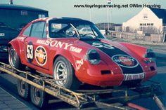 1971 Paasraces
