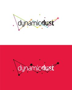 Client	 	Dynamic Dust	   	Location	 	Prague, Czech Republic / Worldwide	   	Profile	 	Mobile and desktop computer apps and games development studio.	   	Status	 	In use	   	Images	 	Main logo design and a reversed variation of it. The symbol shows dynamic particles of dust and their paths, connections and interactions.	   	Year	 	2012