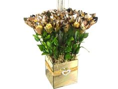 Endless Love at Chocolates Bouquets | Ignition Marketing Corporate Gifts | Valentine's Day Gifts - http://www.ignitionmarketing.co.za/products_promoDC.php?Product_Subcategory=Valentine%27s+Day