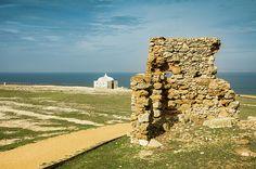 Cape Espichel - Portugal