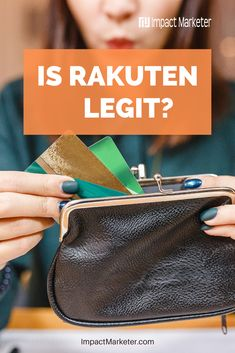 So you've seen the commercials about Rakuten and now you're trying to learn more. In this review, I tell you if Rakuten is legit or a scam. Check it out! #ebates #rakuten #rakutenreview #ebatesreview Get Paid Online, Job Work, Extra Cash, Are You The One, Check