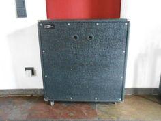 Hohner professionel 412s Gitarrenbox in Nordrhein-Westfalen - Kerken | Musikinstrumente und Zubehör gebraucht kaufen | eBay Kleinanzeigen