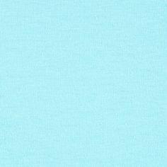 Image of Jersey eau bleu