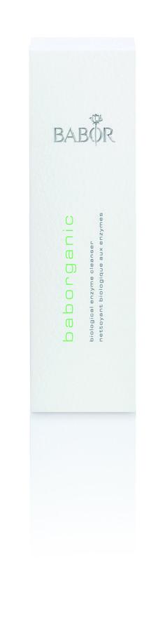 #Biological enzyme cleanser Un #detergente viso e #peeling in un unico prodotto.