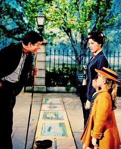 Marry Poppins:)