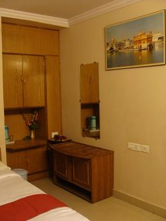 Deluxe Room 2 Hotel Akshaya | Flickr - Photo Sharing!