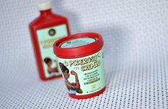 O Poderoso Cremão e o Poderoso Shampoo(zão) de Lola Cosmetics