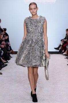 Giambattista Valli Fall 2014 Ready-to-Wear Collection Slideshow on Style.com