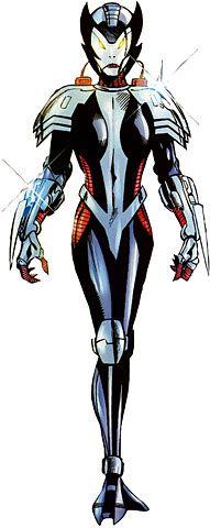 Alkhema (Earth-616)