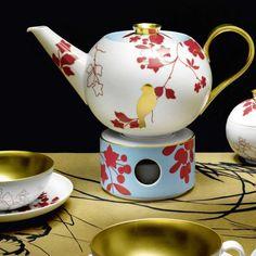 BESTECKLISTE   Sieger by Fürstenberg Porzellan My China! Emperor's Garden