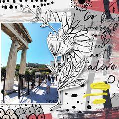 Life Oh Life! (cut outs) by Li Li Wee Life Oh Life! (papers) by Li Li Wee Life Oh Life! (sketch) by Li Li Wee font: AshfortBrushScript-Regular photo: personal Digi Scrap, Digital Scrapbooking, Art, Artsy, Assemblage, Beautiful Photo, Altered Art, Mixed Media Art Journaling