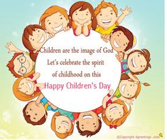 Happy Children's Day Quotes, Thoughts and Pictures Childhood Friendship Quotes, Happy Friendship Day Quotes, Funny Friendship, Bff Quotes, Friend Quotes, Verses For Kids, Quotes For Kids, Happy Children's Day, Happy Kids