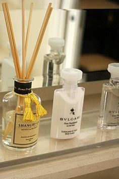 10 Of The Most Luxurious Hotel Toiletries | http://www.ealuxe.com/most-luxurious-hotel-toiletries/
