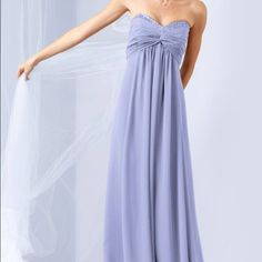 fe09d046071 Bridesmaids  Prom Dress Chiffon Dress Long