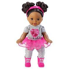 "little MOMMY™ ""Sweet As Me""   Pop Princess doll 2012"
