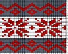fair isle patrones pattern maker - Buscar con Google