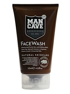 All Natural ManCave Soap