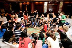Delegates at the AIESEC International Conference in Hyderabad. The Hindu Editorial, Hyderabad, Diversity, Conference, Student, How To Plan, Digital, Life, Style