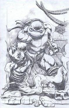 Raphael 2 by emilcabaltierra on deviantART