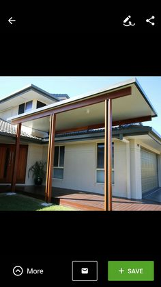 9 Best Fly Over Roof Images Patio Roof Pergola Patio