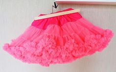 fuksja Ballet Skirt, Skirts, Fashion, Moda, Tutu, Fashion Styles, Skirt, Fashion Illustrations