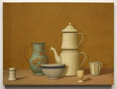 Not Yet Titled   From a unique collection of still-life paintings at http://www.1stdibs.com/art/paintings/still-life-paintings/