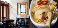 Best French Restaurant: Boulevardier | The Best of Big D 2014