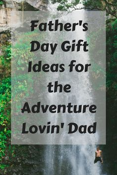 MASSIVE GIVEAWAY that would make the perfect gift for Father's Day! Find ideas as well to make your gift the best Father's Day gift yet!