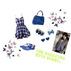 """sam"" by shivani-srivastava on Polyvore"