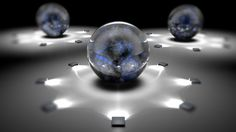 In what could prove to be a major breakthrough in quantum memory storage and information processing, German researchers have frozen the fastest…