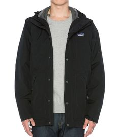 NWT Patagonia 3-In-1 Parka Outwear Jacket w Better Sweater, Black, Large, $349…