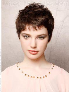 short hair styles short hair trends