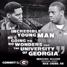 Commit to the G