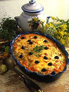 Recept på Mexikanska enchiladas från - Hemmets Journal