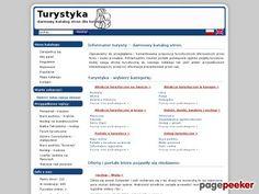 Turystyka w Polsce - Katalog Stron - Najmocniejszy Polski Seo Katalog - Netbe http://netbe.pl/internet,i,komputery/turystyka,w,polsce,s,62/
