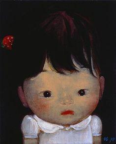 Liu Ye,  Strawberry